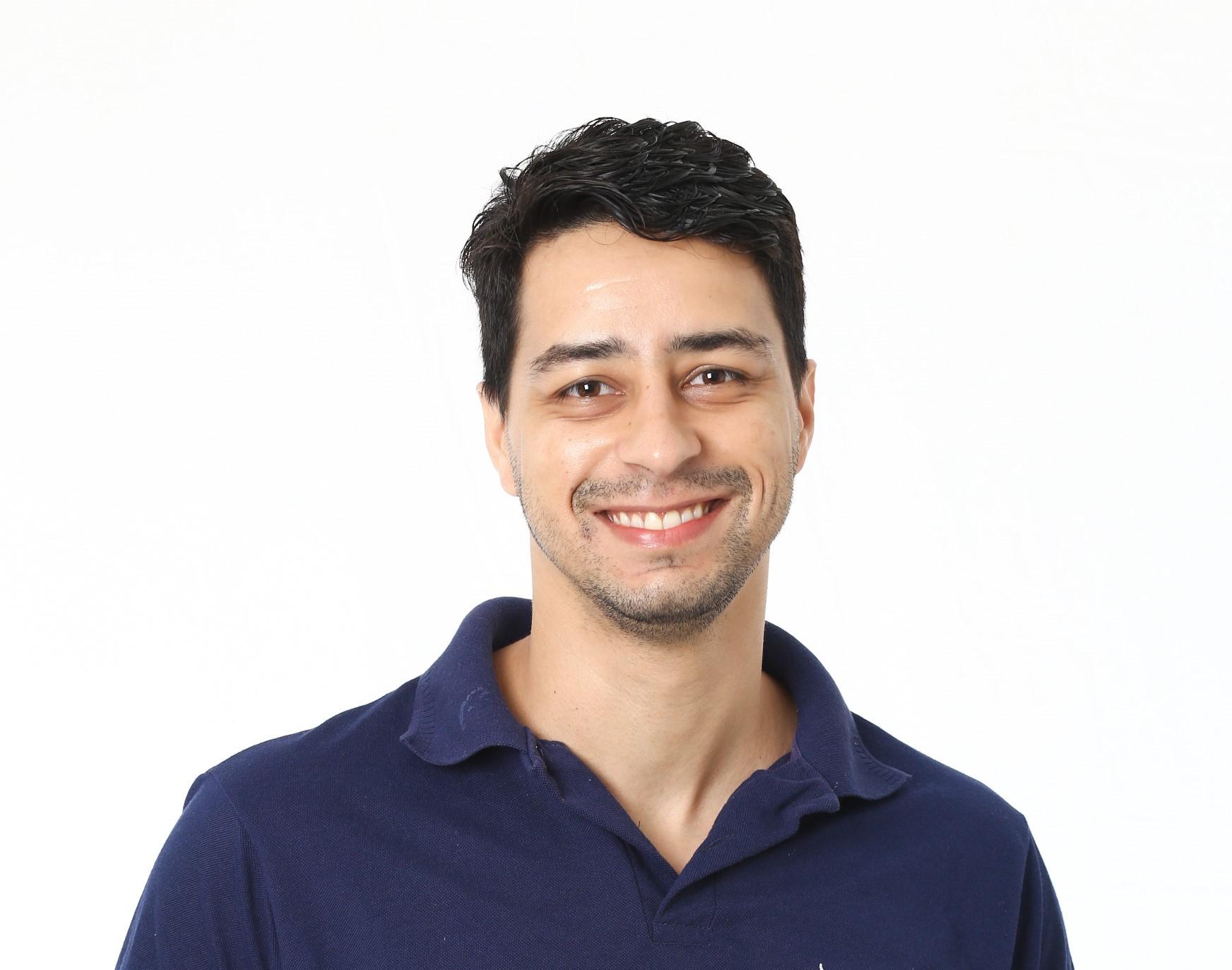 Rafael Montalvao