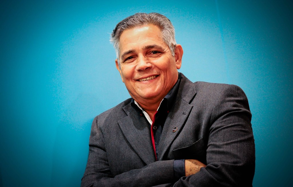 Altamir Alves Martins